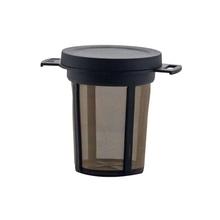 Teeli - permanent tea filter medium