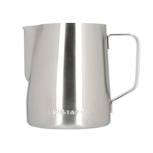Barista & Co - Core Milk Jug Steel - 600 ml