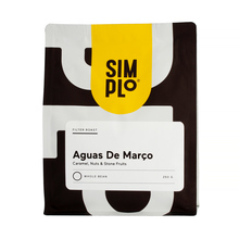 SIMPLo - Brazil Aguas de Marco Filter (outlet)