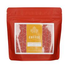Autumn Coffee - Panama Finca Hartmann Gesha Cascara