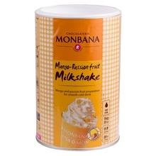 Monbana Mango - Passion Fruit Frappe (outlet)