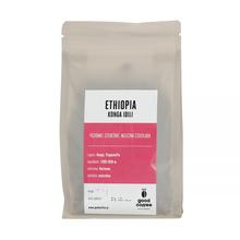 Good Coffee - Ethiopia Yirgacheffe Konga Idili