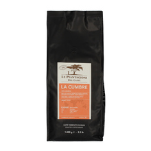 ESPRESSO OF THE MONTH: Le Piantagioni del Caffe - El Salvador La Cumbre 1kg