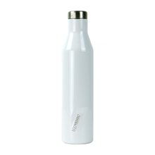 EcoVessel - Aspen Insulated Bottle - White Pearl 750 ml (outlet)