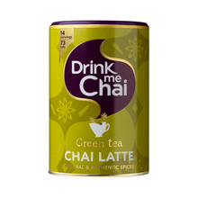 Drink Me - Chai Latte Green Tea 220g