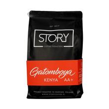 Story Coffee Roasters - Kenya Gatomboya Filter
