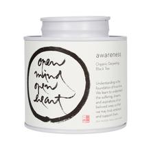 Paper & Tea - Mindfulness Collection - Awareness - Loose tea - Tin 80g