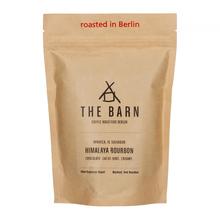 The Barn - El Salvador Himalaya Bourbon Espresso