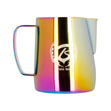 Barista Space - 350 ml Rainbow Milk Jug