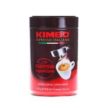 Kimbo Espresso Napoletano - Ground - Tin 250g