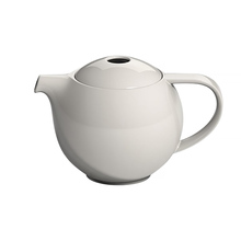 Loveramics Pro Tea - 400 ml Teapot and Infuser - Cream