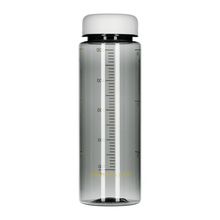 Barista & Co - Timer Measure Water Bottle - White