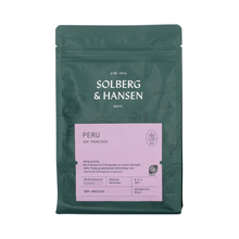 Solberg & Hansen - Peru San Francisco