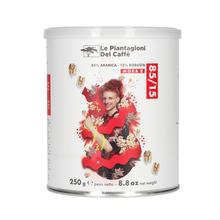 Le Piantagioni del Caffe - 85/15 - 250g - Tin