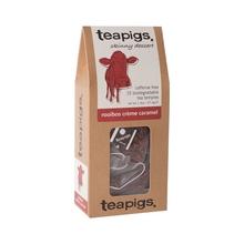 teapigs Rooibos Creme Caramel - 15 Tea Bags