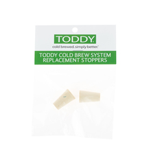 Toddy - Rubber Stopper - 2 pack