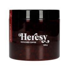 Heresy - Kenya Guama Mix Washed Filter 252g (outlet)