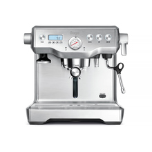 Sage Dual Boiler Brushed Stainless Steel Coffee Machine