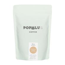 Populus Coffee - Peru El Cerro Filter