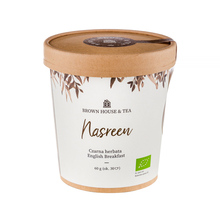 Brown House & Tea - Nasreen - Loose Tea 60g