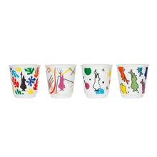 Bialetti - Espresso cups set Arte