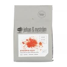 Johan & Nyström - Ethiopia Guji