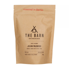FILTER OF THE MONTH: The Barn - Colombia Julian Palomino