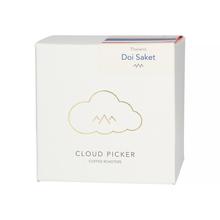 Cloud Picker - Thailand Doi Saket