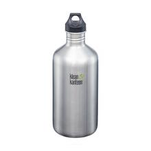 Klean Kanteen - Classic Bottle - Brushed Stainless 1900ml