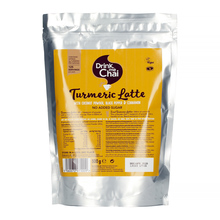 Drink Me - Chai Turmeric Latte 500g