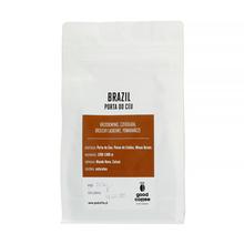 Good Coffee - Brazil Porta de Ceu