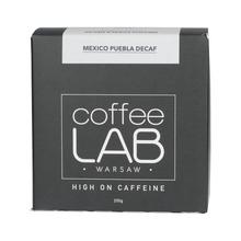 Coffeelab - Meksyk Puebla Decaf