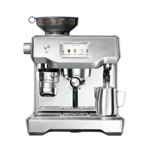 Sage The Oracle Touch Brushed Stainless Steel Coffee Machine
