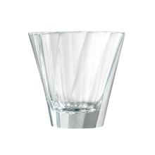 Loveramics - Twisted Cappuccino Glass 180 ml
