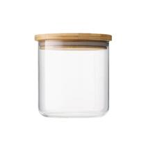 Loveramics - Prep+ Glass Storage Jar 1500ml - Clear