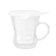 Hario - One Cup Tea Maker - White 200ml