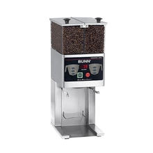Bunn FPG-2 DBC Stainless - Coffee grinder