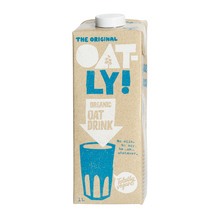 Oatly - Oat Drink Organic 1L