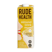 Rude Health - Almond Drink 1L
