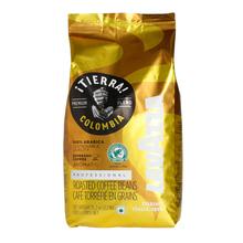 Lavazza Tierra Columbia - 100% Arabica 1kg