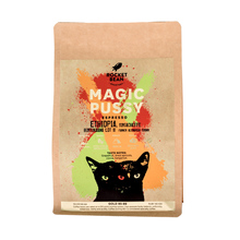 Rocket Bean - Ethiopia Magic Pussy Espresso 200g
