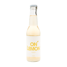 On Lemon - Gooseberry - 330 ml
