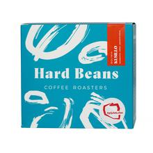 Hard Beans - Bolivia Kusillo