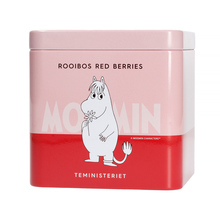 Teministeriet - Moomin Rooibos Red Berries - Loose Tea 100g