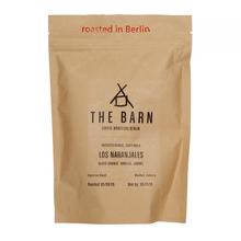 The Barn - Guatemala Los Naranjales Espresso