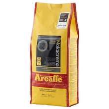 ESPRESSO OF THE MONTH: Arcaffe Mokacrema 1kg
