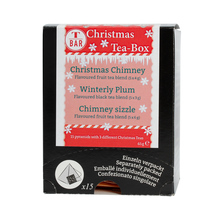 Mount Everest Tea - Christmas Tea-Box - 15 Tea Bags