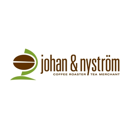 Johan & Nyström - Bourbon Jungle