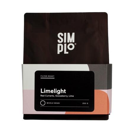 SIMPLo - Kenya Limelight Filter