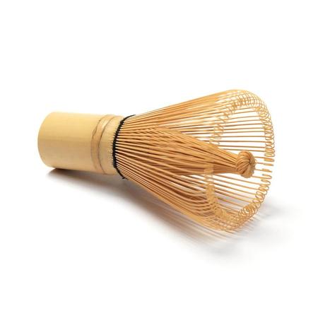 Paper & Tea - Chasen Blonde Matcha Whisk